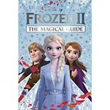 Disney's Frozen 2 Magical Guide by Penguin Random House
