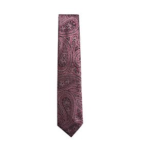 Men's Croft & Barrow® Foster Paisley Tie
