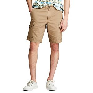 Big & Tall Chaps Classic-Fit Stretch Cargo Shorts