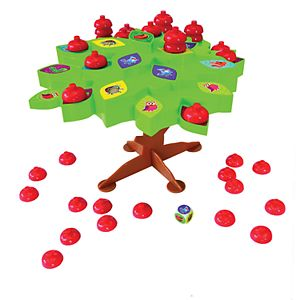 Simba Toys Games and More Tricky Tree Game