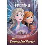 Disney's Frozen 2 Deluxe Pictureback by Penguin Random House