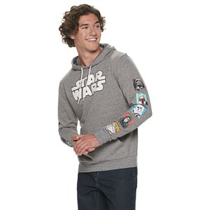 Men's Star Wars Graphic Hoodie