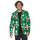 Men's Christmas Starlight Blazers