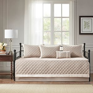 Madison Park Levine 6-Piece Daybed Cover Set