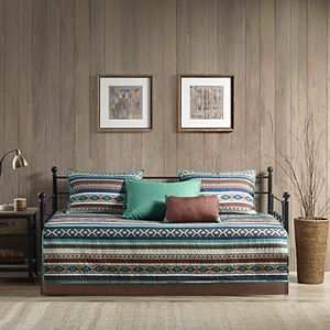 Madison Park Harley Reversible Daybed Cover Set