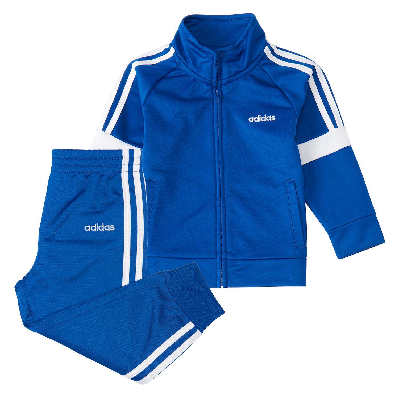 adidas event jacket