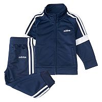 Deals on Boys 4-7 Adidas Event Jacket Set