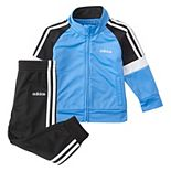 Boys 4-7 adidas Event Jacket Set