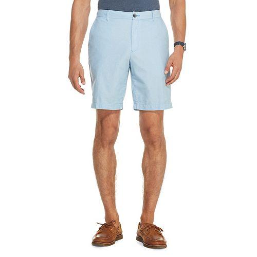 Men's IZOD Classic-Fit Oxford Shorts