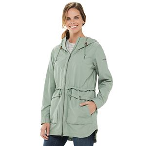 Women's Columbia West Bluff Jacket
