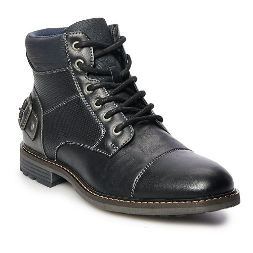 SONOMA Goods for Life™ McCreery Men's Ankle Boots