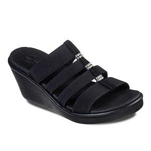 Skechers Cali Bumblers Steady Rock Women's Sandals