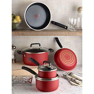 T-Fal Signature Titanium 12-pc. Nonstick Cookware Set