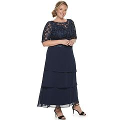 Plus Size Evening Dresses | Kohl\'s