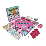 Monopoly Game: L.O.L. SURPRISE! Edition Board Game For Kids by Hasbro