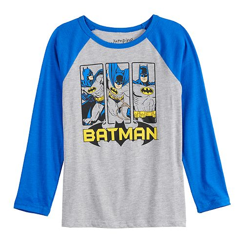 Boys 4-12 Jumping Beans® Batman Graphic Tee