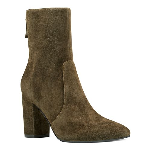 Nine West Windsor Women's Ankle Boots