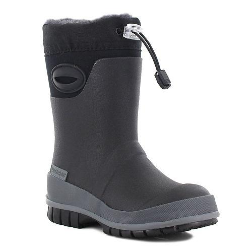 Western Chief Winterprene Boys' Waterproof Winter Boots