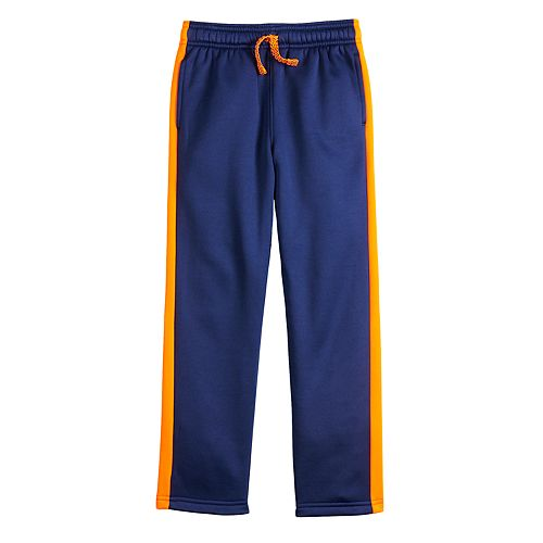 Boys 4-12 Jumping Beans® Poly Fleece Active Pant