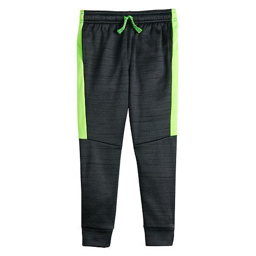 Boy's 4-12 Jumping Beans® Poly Fleece Active Jogger