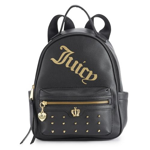 Women's Juicy Couture on Tour Backpack
