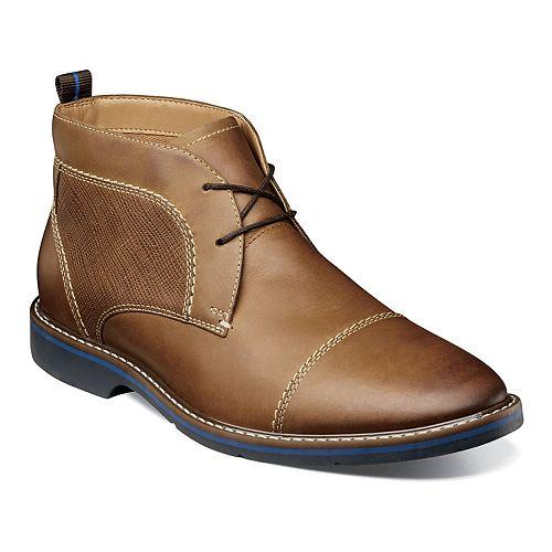 Nunn Bush Pasadena Men's Chukka Boots