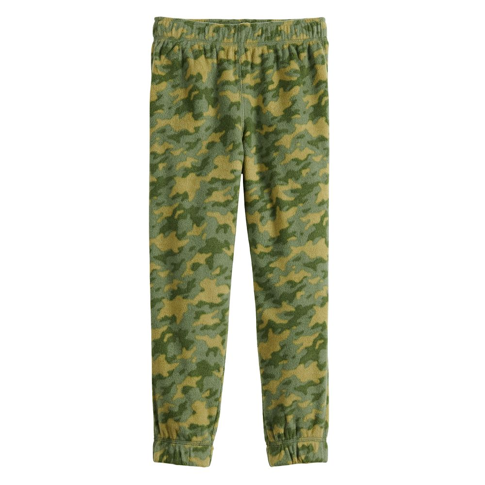 Boys 4-12 Jumping Beans® Jogger with Elastic Band