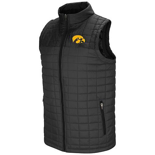 Men's Iowa Hawkeyes Amplitude Puff Vest