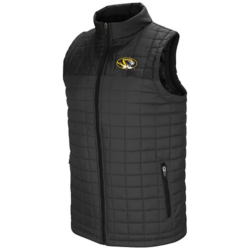 Men's Missouri Tigers Amplitude Puff Vest