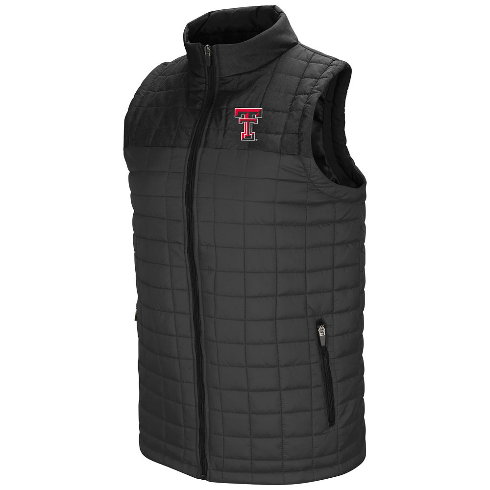 Men's Texas Tech Red Raiders Amplitude Puff Vest