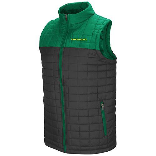 Men's Oregon Ducks Amplitude Puff Vest