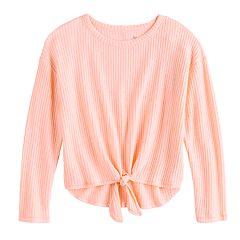 Girls\' Plus Size Clothing | Kohl\'s