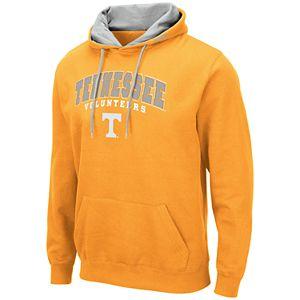 Big & Tall Men's Tennessee Volunteers Pullover Fleece Hoodie