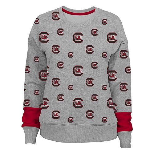 Juniors' South Carolina Gamecocks Team Fan Sweatshirt