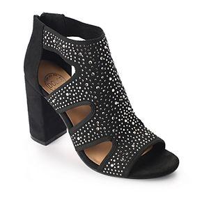 Dolce By Mojo Moxy Briana Women's Strappy Sandals