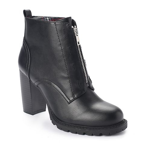 Dolce by Mojo Moxy Newton Women's Ankle Boots