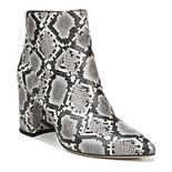 Circus By Sam Edelman Hadden Women's Ankle Boots