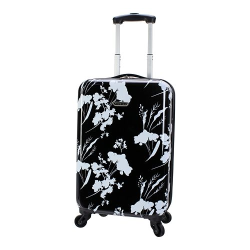 Prodigy Resort 20-Inch Carry-on Fashion Hardside Spinner Luggage