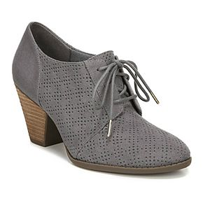 Dr. Scholl's Credit II Women's Oxford Heel