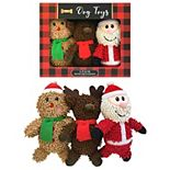 Woof 3-pc. Dog Toys