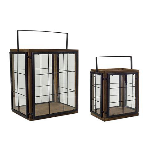 Melrose Box 2-piece Set