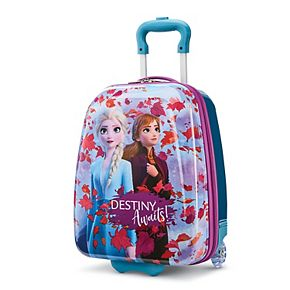 Disney?s Frozen 2 Kids Hardside Luggage By American Tourister