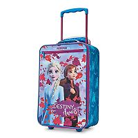 American Tourister Disneys Frozen 2 Kids Luggage