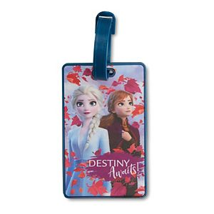 Disney?s Frozen 2 ID Tag By American Tourister