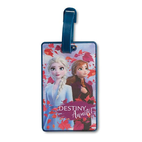 Disney's Frozen 2 ID Tag By American Tourister