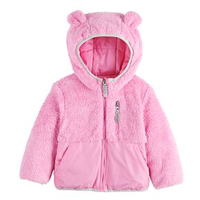 Baby Girl ZeroXposur Transitional Jacket
