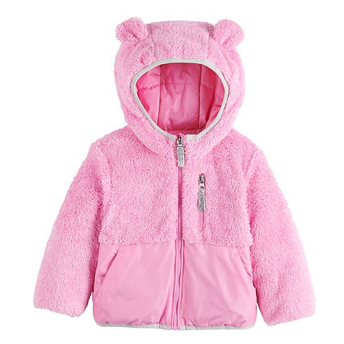 Baby Girl ZeroXposur Transitional Jacket