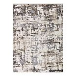 Concord Global Charlotte Collection Atlantis Rug