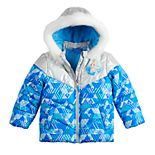 Toddler Girl Dreamwave Frozen Puffer