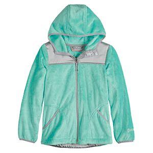 Girls 4-16 Free Country Signature Butterpile Lightweight Jacket